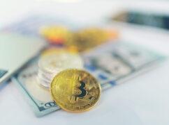 Bitcoin and US Dollars