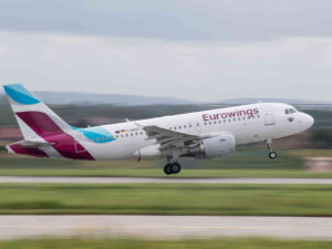 Eurowings to launch Cologne-Yerevan direct flights